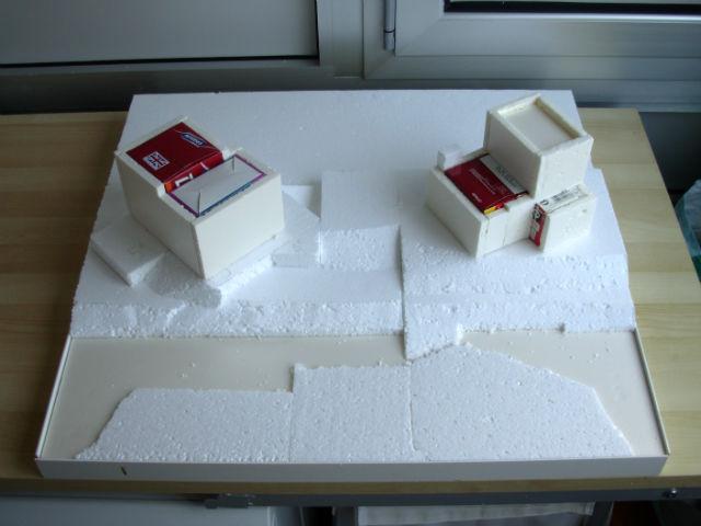 Forum del presepio elettronico multimediale il primo e unico for Idee per l aggiunta a casa su due livelli