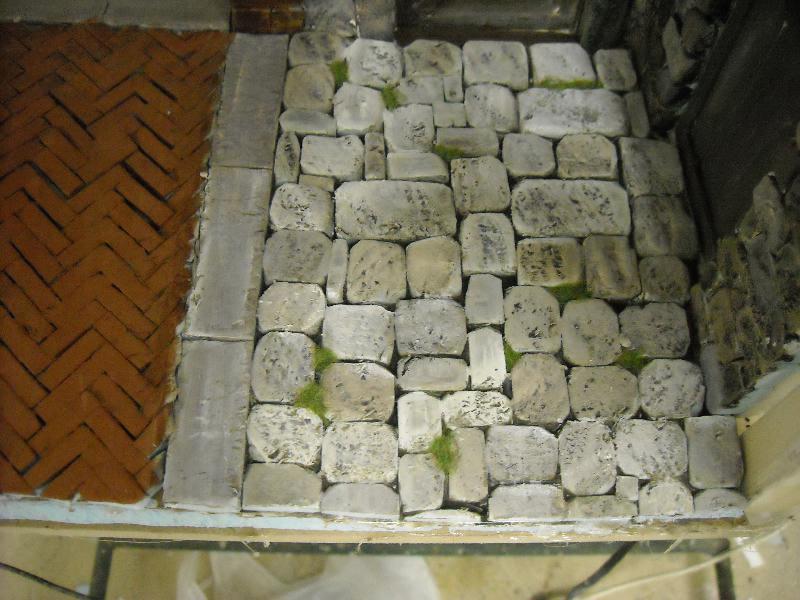 Soffitto cassettoni polistirolo soffitto a cassettoni for Costo del soffitto a cassettoni