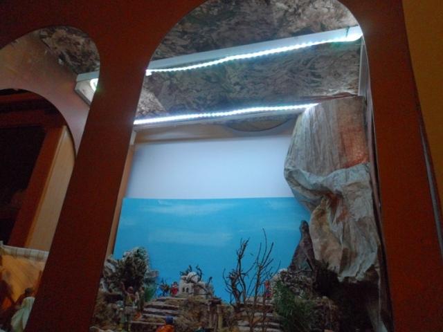 Illuminazione giardini a led illuminazione opere d arte powrgard